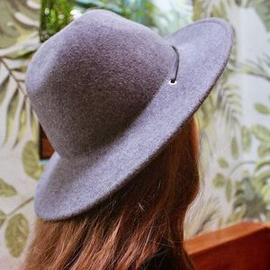 Brixton Field Hat from Urban Outfitters. Size M.